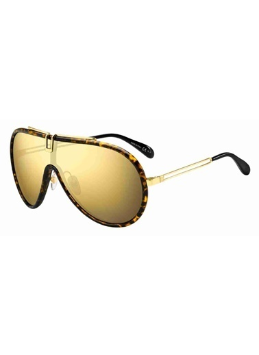 Givenchy Givenchy Gv 7111/S 086 99 Ekartman Unisex Güneş Gözlüğü Kahve